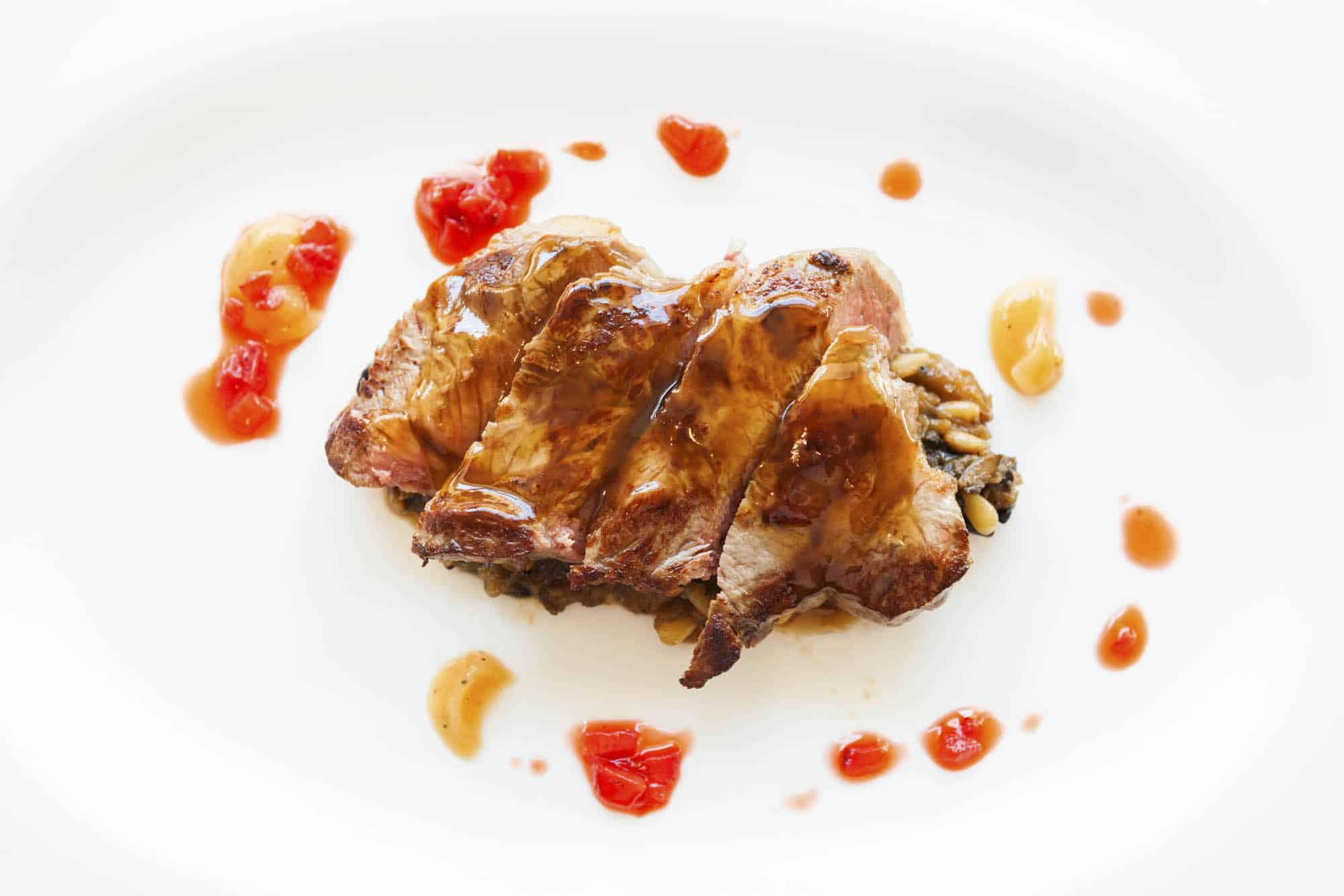 Carn sa cova restaurant