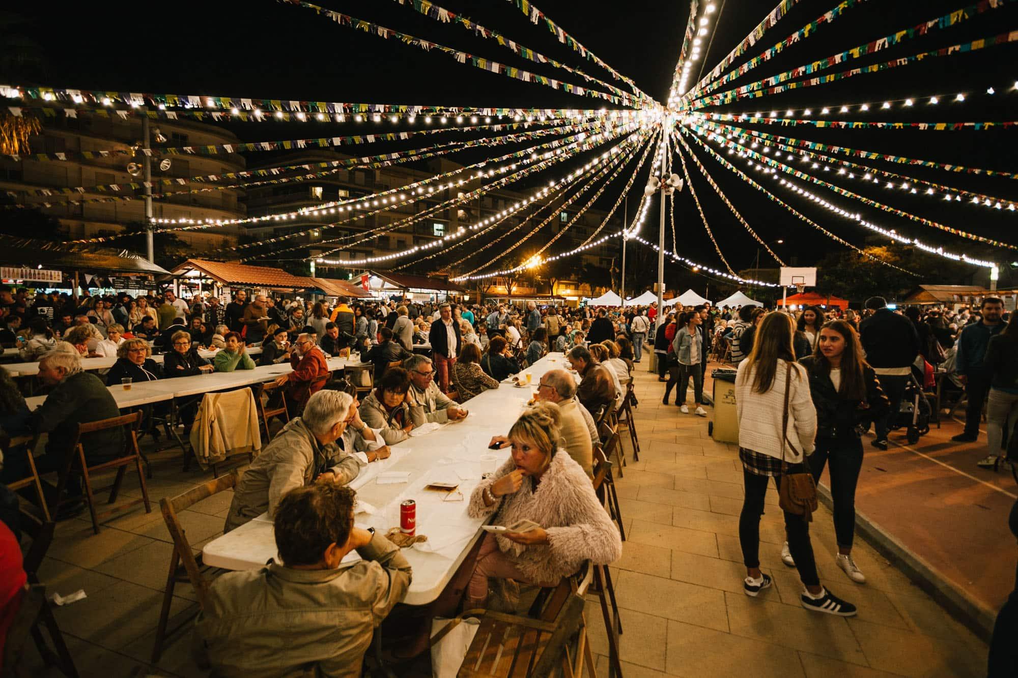 Oktoberfest Platja d'Aro 2016