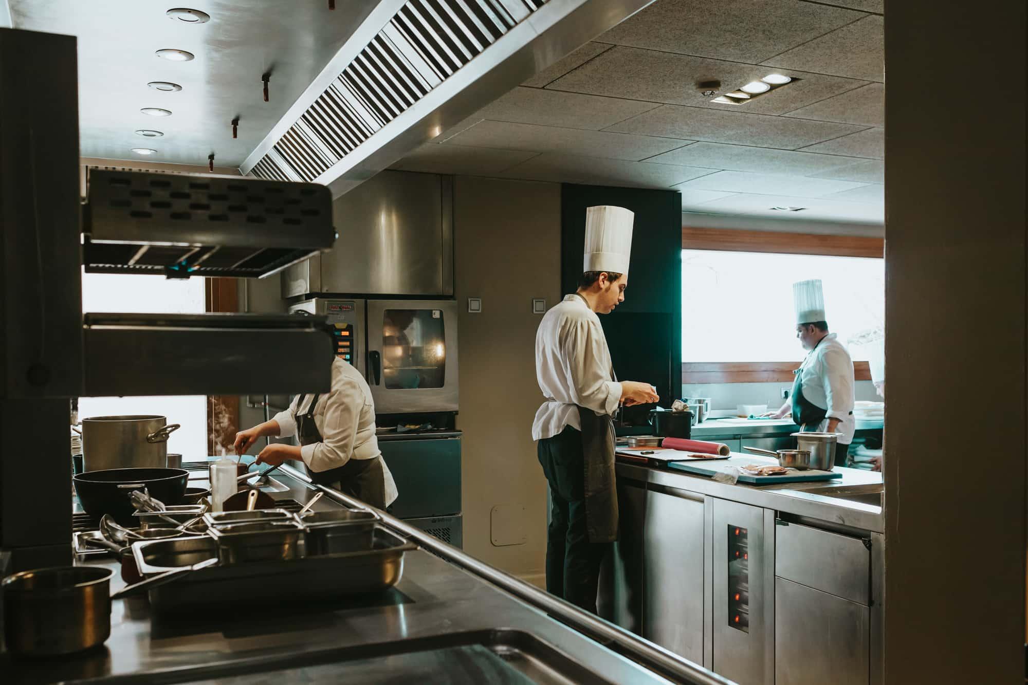 Restaurant Ca l'Enric